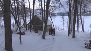 Зимняя рыбалка на Юмагузинском водохранилище(, 2015-03-03T03:55:26.000Z)