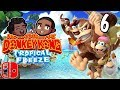 Nintendo Switch: Donkey Kong Country Tropical Freeze: 😈 HELLS OWLS!! 🦉  - PART 6 - Casualverse