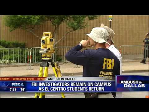 Investigation at El Centro College wraps up