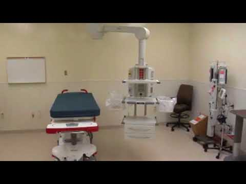 Strathcona Community Hospital Virtual Tour