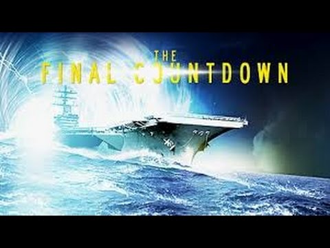 Final Countdown Movie