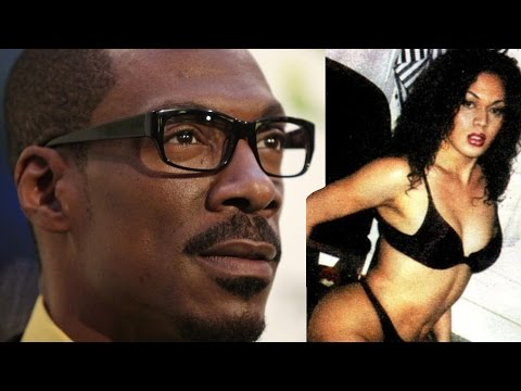 The Mysterious Death Of Eddie Murphy's Transsexual Prostitute