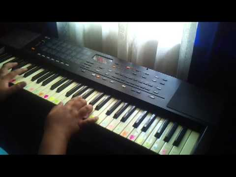 Alyah - Kau Yang Terindah OST (instrumental piano cover)