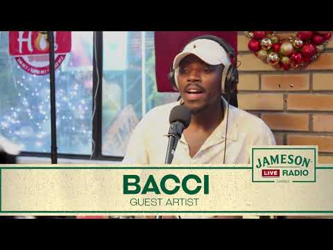 Jameson Live Radio Zambia Season 2: Episode 10 (Live Session with Bacci)