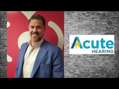 Spotlight On Cincinnati Business - Cincy Spotlight Featuring Lowell Scott of Acute Hearing