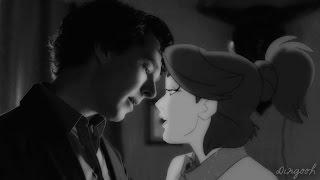 Sherlock x Anya - It