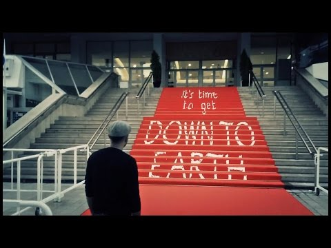 Cannes Red Carpet - Down to Earth Film