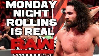WWE Raw 2/19/18 Full Show Review & Results: SETH ROLLINS OWNS THE 7 MAN GAUNTLET MATCH