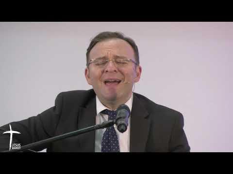 Cornel Dărvășan- Domnul Este Păstorul Meu- RESTART- JESUS MARKET