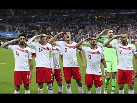 Star (Турция): военное приветствие – это наша честь. Star gazete, Турция.