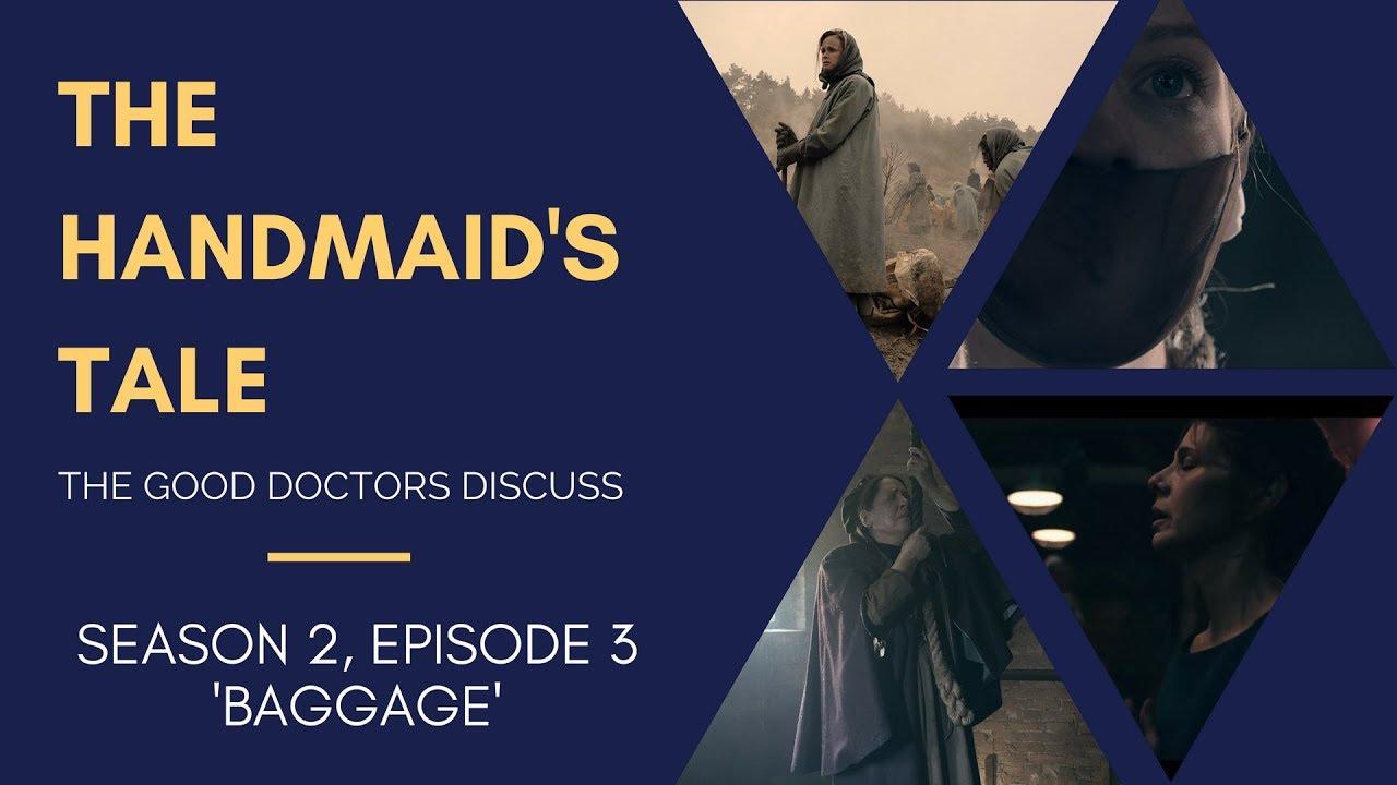 Download The Handmaid's Tale - Season 2, Episode 3 Recap