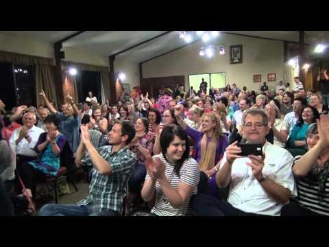 Crazy Supernatural Weightloss Miracles:  Charlie Shamp