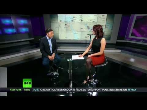 American Exceptionalism Hinders Global Cooperation | Interview with Peter Kuznick