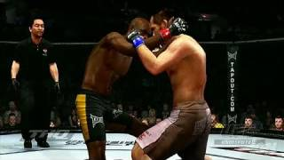UFC Undisputed 2009 Xbox 360 Trailer - Muay Thai