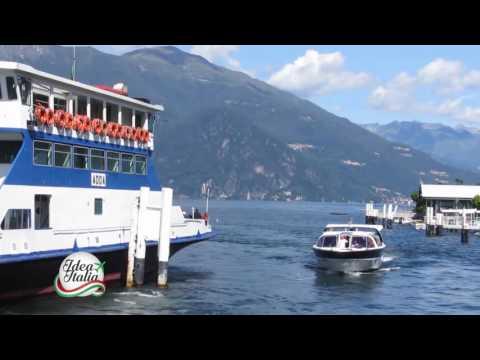 Idea Italia Programa 19 Lagos del Norte / Norte de Italia