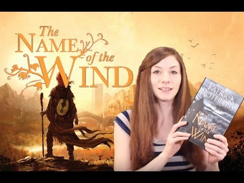 The Name of the Wind by Patrick Rothfuss | Kingkiller Chronicles Trilogy | Book Review