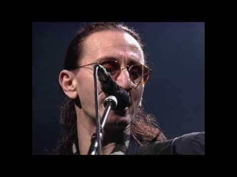 RUSH - The Pass (live) - Presto Tour 1990