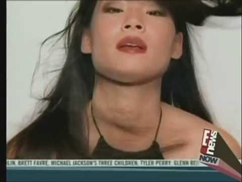 Lucy liu in ally having sex