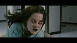 Изгнание дьявола. Момент из фильма Шкатулка проклятия. 2012