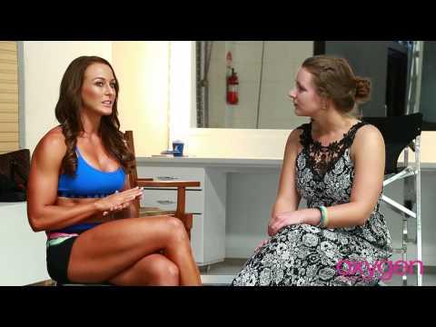 Melissa Le Man Interview