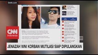 Download Video Jenazah WNI Korban Mutilasi Siap Dipulangkan MP3 3GP MP4