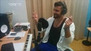 Γιάννης Χατζόπουλος - ΜΙΜΗΣΕΙΣ ΤΡΑΓΟΥΔΙΣΤΩΝ