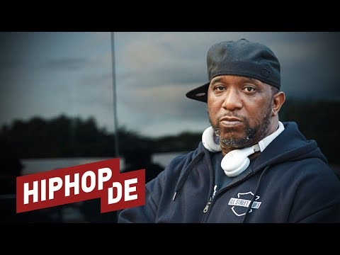 Kool G Rap über Lil Yachty, 5 besten Rap-Alben & Kendrick Lamar (mit Group Home) [Interview] – US+A