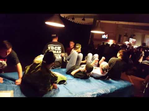 Clench Your Fist - Live Essen 11/06/16