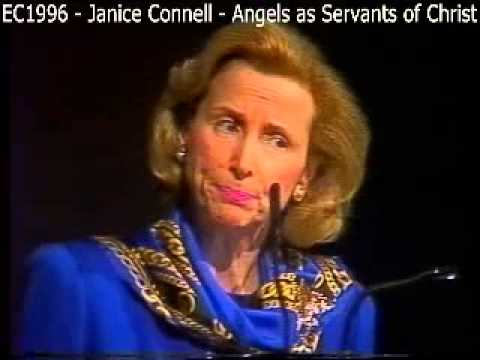 EC1996 - Janice Connell - Angels as Servants of Christ