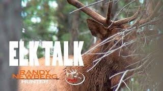 (DIY hunting) ELK TALK - UTAH ELK TAG DRAWINGS