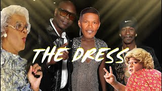 """THE DRESS"" 