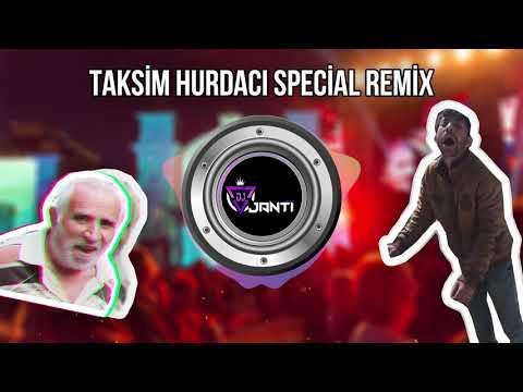 DJ JANTİ TAKSİM HURDACI (SPECİAL MİX)