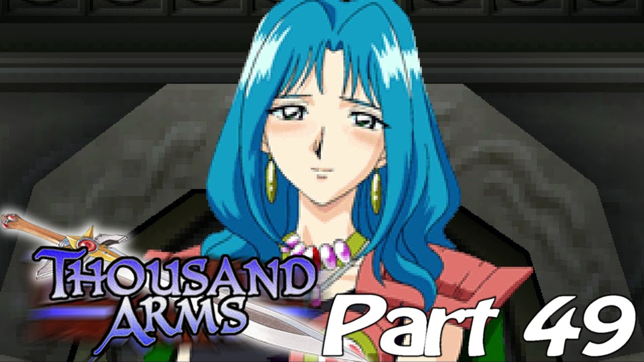 Rpg thousand arms dating