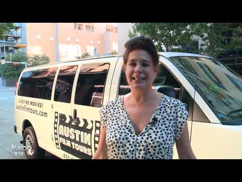 Austin Film Tours  with Sean Young