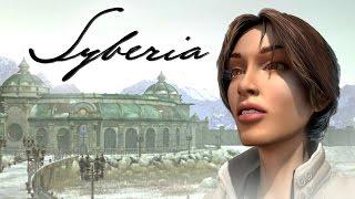 Syberia Игрофильм
