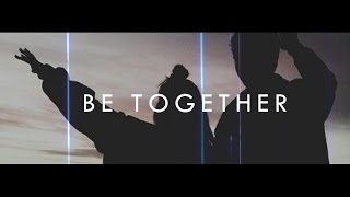 Major Lazer - Be Together feat Wild Belle (Traducida al Espanol)