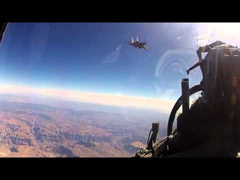 53rd Wing Mission Video
