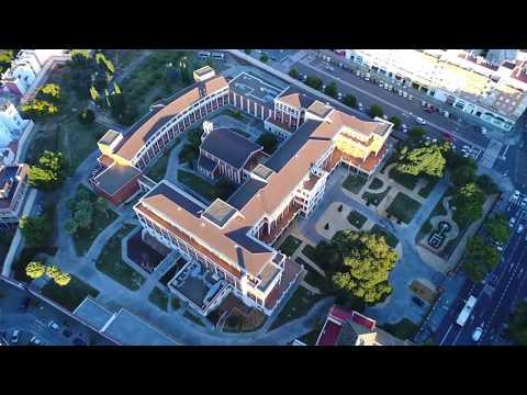 Spain Aerial: Granada to Seville   Drone Aerial Travel Video   Spain Aerial View