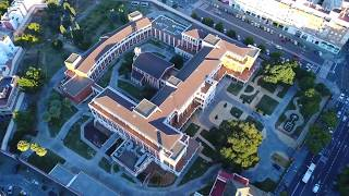 Spain Aerial: Granada to Seville | Drone Aerial Travel Video | Spain Aerial View
