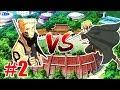 Đấu Trường Huyền Thoại Naruto : Thế hệ trước vs Thế hệ sau - Boruto vs Naruto - Sarada vs Sasuke