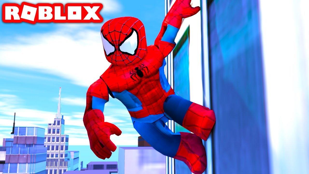 Roblox Spider Man Homecoming Shirt - Spiderman Homecoming In Roblox Roblox The Amazing Spiderman 3