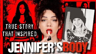 True Story Of Jennifer's Body | WTF IS WRONG WITH PPL!?