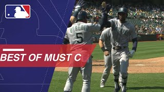 Best of Must C for Week 20 in MLB