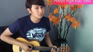 (Repvblik) Hanya Ingin Kau Tau - Nathan Fingerstyle | Guitar Cover Mp3