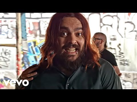 Seether - Save Today (Music Video)