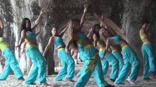 Zumba Caipirinha - Video contest HD version - Janette at Pensacola and Navarre Beach