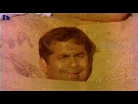 sutti veerabhadra rao brahmanandam comedy