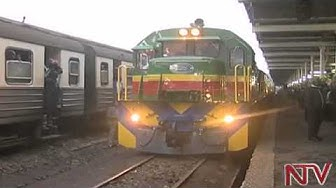 RVR to acquire 20 locomotives worth US $20m