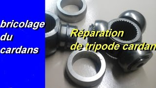 Video Réparation de tripode cardan _ Repair of gimbal tripod download MP3, 3GP, MP4, WEBM, AVI, FLV Juni 2018