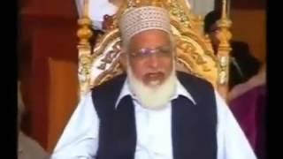 Aa Dil main Tujhe Rakh Loon Kalaam by Qamar Shahbaz Fareedi f   YouTube